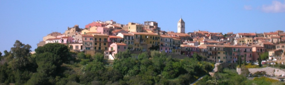 Capoliveri is one of the most interesting places on the island.