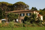 Gay friendly bed and breakfast on Elba Island.