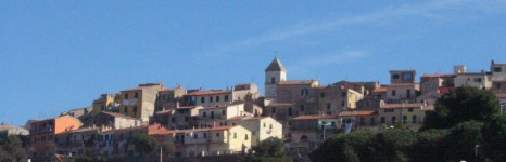 Restaurants, pizzerias and inns in the country of Capoliveri.