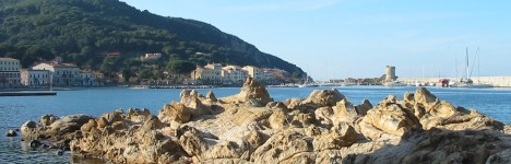 Popular places for food & beverage on the island of Elba